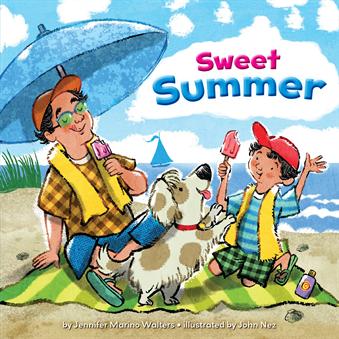 Sweet Summer, Marino Walters, Jennifer
