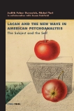 Lacan and the New Wave, Feher-Gurewich, Judith