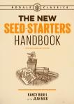 The New Seed-Starters Handbook, Bubel, Nancy & Nick, Jean