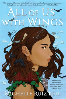 All of Us with Wings, Keil, Michelle Ruiz