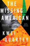 The Missing American, Quartey, Kwei