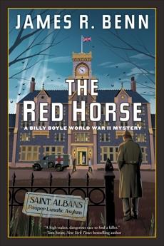 The Red Horse, Benn, James R.