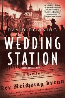 Wedding Station, Downing, David
