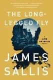 The Long-Legged Fly, Sallis, James