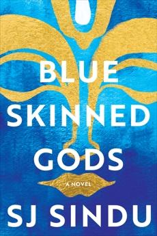 Blue-Skinned Gods, Sindu, SJ