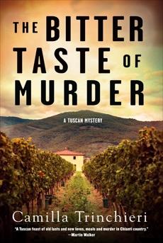 The Bitter Taste of Murder