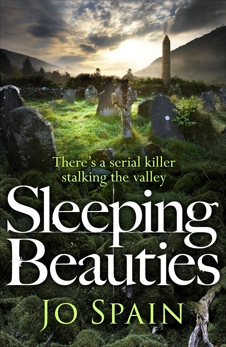 Sleeping Beauties: An Inspector Tom Reynolds Mystery, Spain, Jo