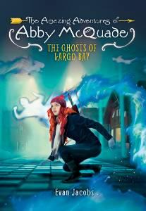 The Ghosts of Largo Bay, Evan, Jacobs