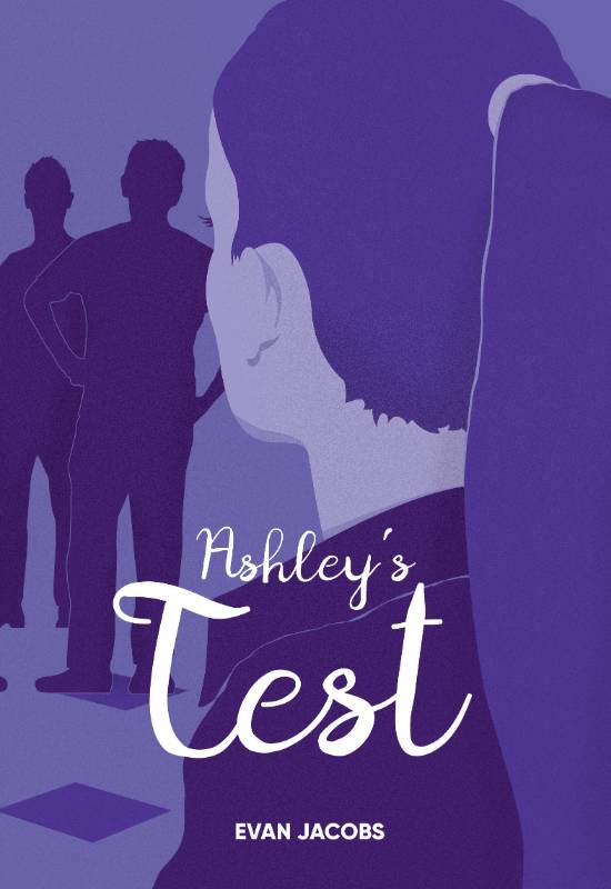 Ashley's Test, Evan, Jacobs