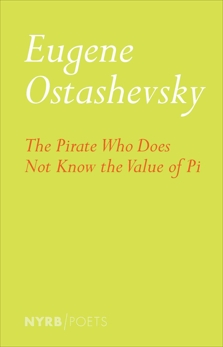 The Pirate Who Does Not Know the Value of Pi, Ostashevsky, Eugene