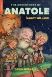 The Adventures of Anatole, Willard, Nancy