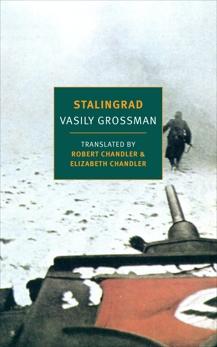 Stalingrad, Grossman, Vasily