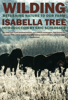 Wilding: Returning Nature to Our Farm, Tree, Isabella