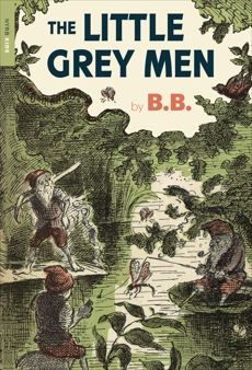 The Little Grey Men, B.B.
