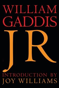 J R, Gaddis, William