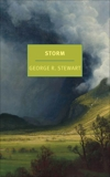 Storm, Stewart, George R.