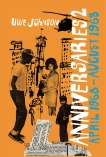 Anniversaries, Volume 2: From a Year in the Life of Gesine Cresspahl, April 1968–August 1968, Johnson, Uwe