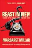 Beast in View, Millar, Margaret