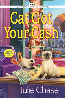 Cat Got Your Cash, Chase, Julie