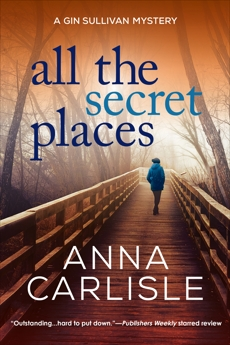 All the Secret Places: A Gin Sullivan Mystery