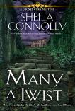 Many a Twist: A Cork County Mystery, Connolly, Sheila