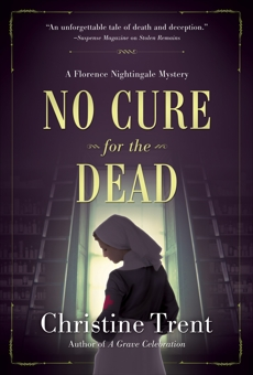 No Cure for the Dead, Trent, Christine