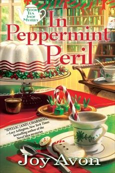 In Peppermint Peril, Avon, Joy