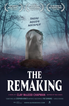 The Remaking: A Novel, Chapman, Clay