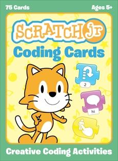 ScratchJr Coding Cards: Creative Coding Activities, Bers, Marina Umaschi