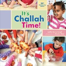 It's Challah Time!: 20th Anniversary Edition, Kropf, Latifa Berry