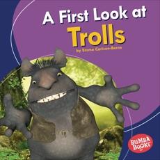 A First Look at Trolls, Carlson-Berne, Emma