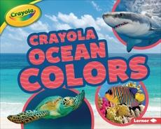 Crayola ® Ocean Colors, Lindeen, Mary