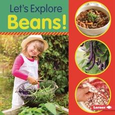 Let's Explore Beans!, Colella, Jill