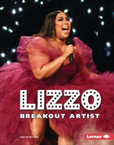 Lizzo: Breakout Artist, Wilson, Lakita