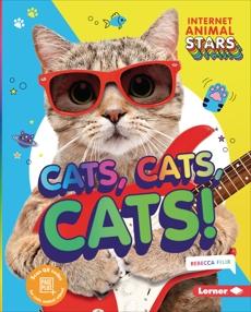 Cats, Cats, Cats!, Felix, Rebecca & Felix� Rebecca