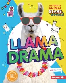 Llama Drama, Felix, Rebecca