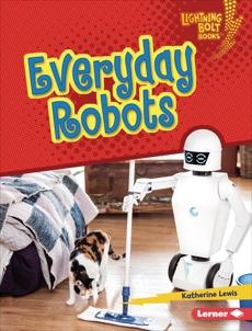 Everyday Robots, Lewis, Katherine