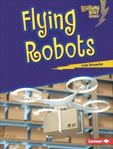 Flying Robots, Schaefer, Lola