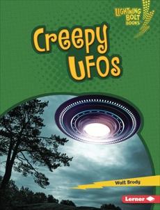 Creepy UFOs, Brody, Walt