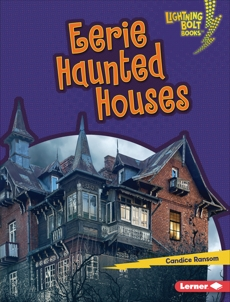 Eerie Haunted Houses, Ransom, Candice