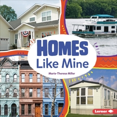 Homes Like Mine, Miller, Marie-Therese