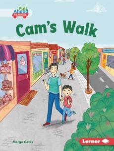 Cam's Walk, Gates, Margo