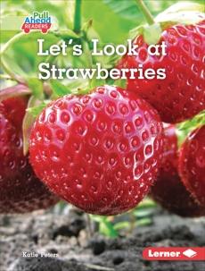 Let's Look at Strawberries, Peters, Katie