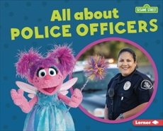 All about Police Officers, Schuh, Mari