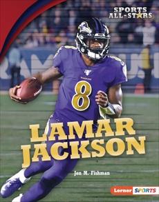 Lamar Jackson, Fishman, Jon M.