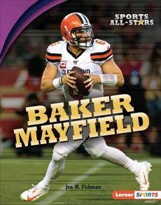 Baker Mayfield, Fishman, Jon M.