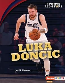 Luka Doncic, Fishman, Jon M.