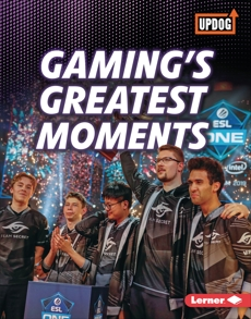Gaming's Greatest Moments, Owings, Lisa
