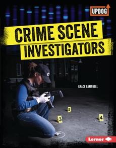 Crime Scene Investigators, Campbell, Grace
