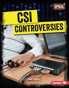 CSI Controversies, Campbell, Grace